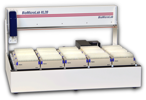 Biomicrolab XL20
