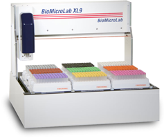 Biomicrolab XL9