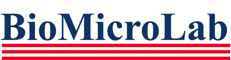 Biomicrolab logo