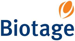Biotage logo